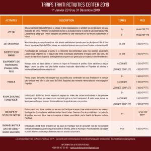 Fiche Technique 2019 - ACTIVITES - MSRT - FRA-2