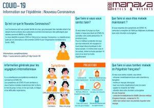 Coronavirus flyer Manava Moorea FR final