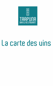 Carte des vins Taapuna juillet 2020 -1